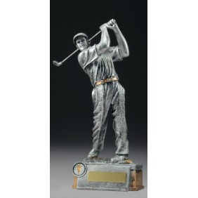 Golf Trophy 12117 - Trophy Land