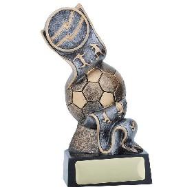Soccer Trophy 12238B - Trophy Land