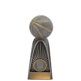 Basketball Trophy 12334A - Trophy Land