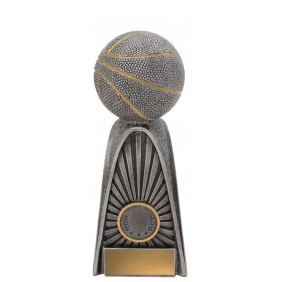 Basketball Trophy 12334B - Trophy Land