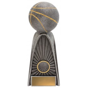 Basketball Trophy 12334C - Trophy Land