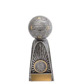 Netball Trophy 12337A - Trophy Land