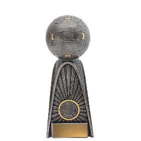 Netball Trophy 12337B - Trophy Land