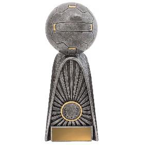 Netball Trophy 12337C - Trophy Land