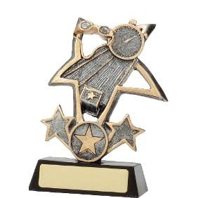 Swimming Trophy 12430M - Trophy Land