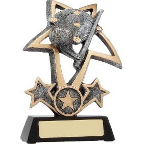 Baseball Trophy 12433L - Trophy Land