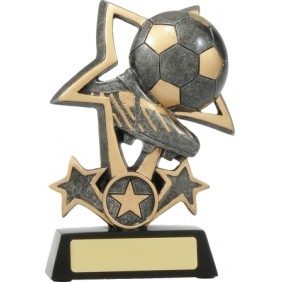 Soccer Trophy 12438L - Trophy Land