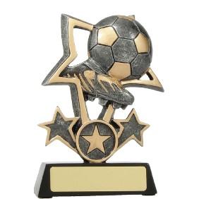 Soccer Trophy 12438M - Trophy Land