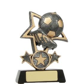 Soccer Trophy 12438S - Trophy Land