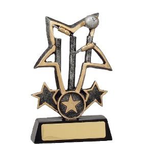 Cricket Trophy 12440M - Trophy Land