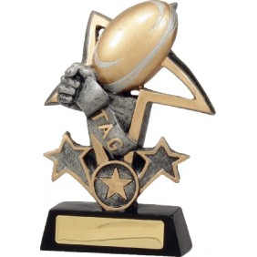 Touch Oz Tag Trophy 12442L - Trophy Land