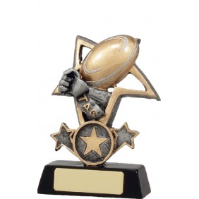 Touch Oz Tag Trophy 12442S - Trophy Land