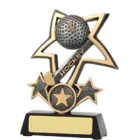 Hockey Trophy 12444M - Trophy Land