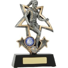 Soccer Trophy 12481L - Trophy Land