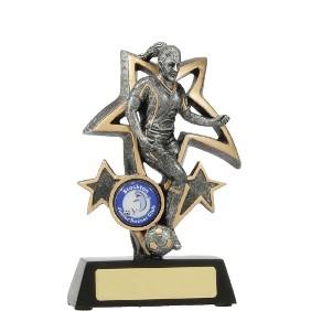 Soccer Trophy 12481S - Trophy Land