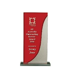 Glass Award 1255-2RS - Trophy Land