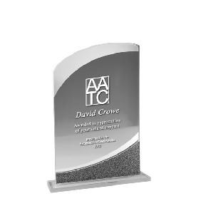 Glass Award 1257-1 - Trophy Land
