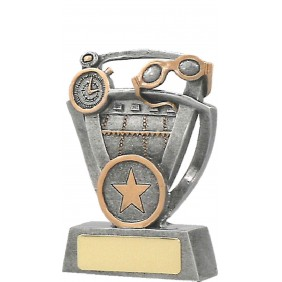 Swimming Trophy 12730S - Trophy Land