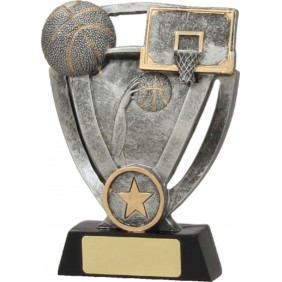 Basketball Trophy 12734L - Trophy Land