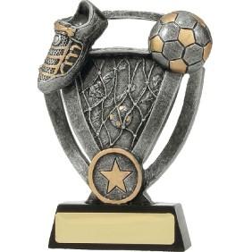 Soccer Trophy 12738L - Trophy Land