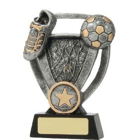Soccer Trophy 12738M - Trophy Land