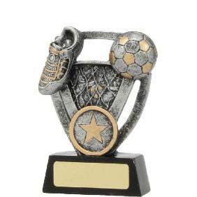 Soccer Trophy 12738S - Trophy Land