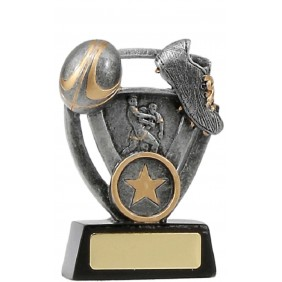 Football Trophy 12739S - Trophy Land