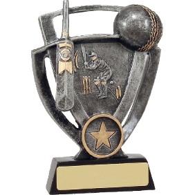 Cricket Trophy 12740L - Trophy Land