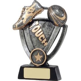 Touch Oz Tag Trophy 12742L - Trophy Land