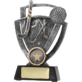 Hockey Trophy 12744L - Trophy Land