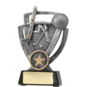 Hockey Trophy 12744M - Trophy Land