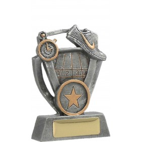 Track And Field Trophy 12747S - Trophy Land