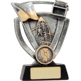 Lifesaving Trophy 12757L - Trophy Land
