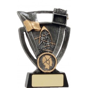 Lifesaving Trophy 12757M - Trophy Land