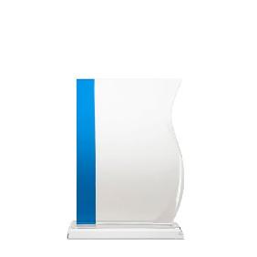 Glass Award 1277-2A - Trophy Land