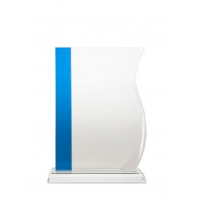 Glass Award 1277-2B - Trophy Land