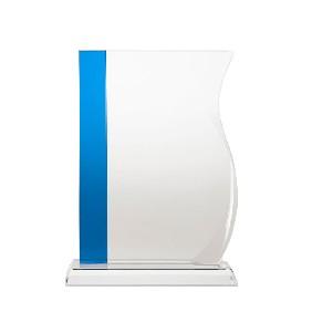 Glass Award 1277-2C - Trophy Land