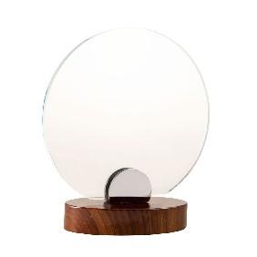Glass Award 1278-1C - Trophy Land
