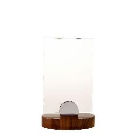 Glass Award 1278-2A - Trophy Land