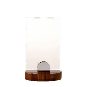 Glass Award 1278-2B - Trophy Land
