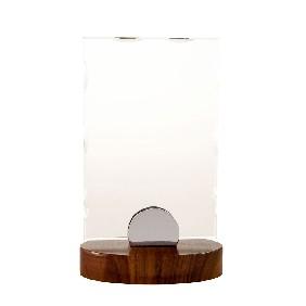 Glass Award 1278-2C - Trophy Land