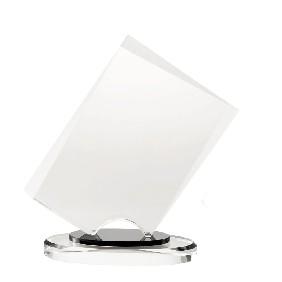 Glass Award 1279-1B - Trophy Land