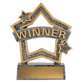 Achievement Trophy 12801 - Trophy Land
