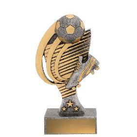 Soccer Trophy 12838A - Trophy Land