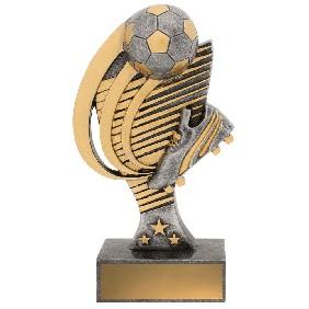 Soccer Trophy 12838B - Trophy Land