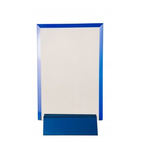 Glass Award 1287-1B - Trophy Land