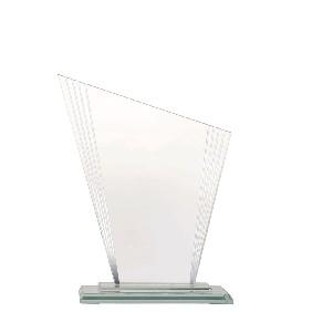 Glass Award 1288-1A - Trophy Land