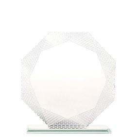 Glass Award 1288-3A - Trophy Land