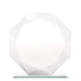 Glass Award 1288-3B - Trophy Land