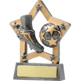 Soccer Trophy 12904 - Trophy Land